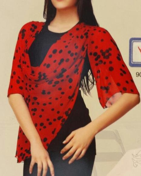 جدیدترین مدل لباس زنانه مجلسی (5)
