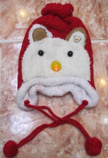 جدیدترین مدل کلاه کودک (4)