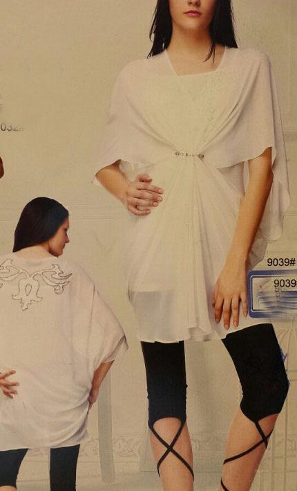 طرح لباس زنانه (4)