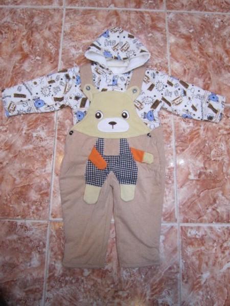 عکس مدل لباس سرهم پسرانه ودخترانه (5)