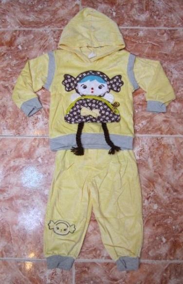 لباس بچه گانه (1)