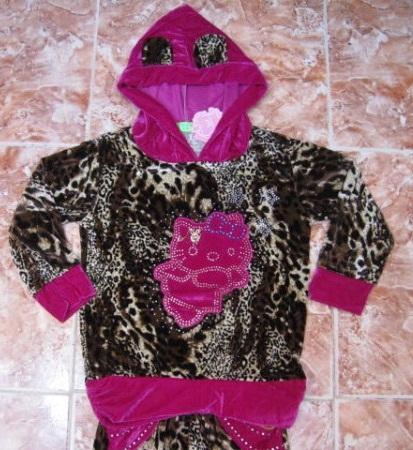 لباس ست وسرهمی پاییزه وزمستانه بچه گانه (36)