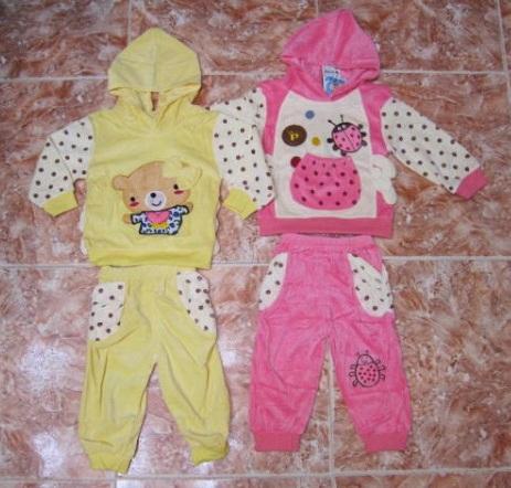 لباس کودک (4)