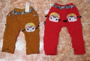 مدل لباس دختر بچه (2)