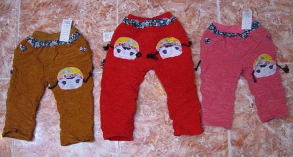 مدل لباس دختر بچه (3)