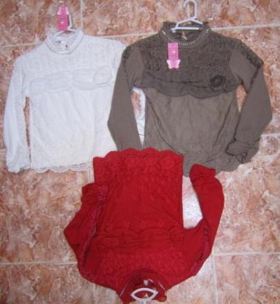 مدل لباس مجلسی دخترانه (5)