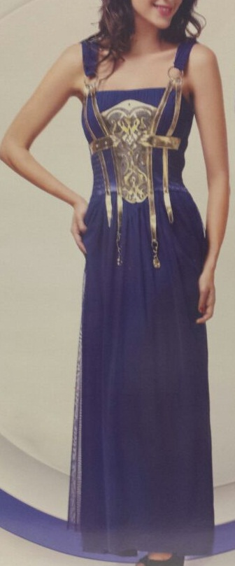 مدل وعکس لباس مجلسی زنانه 2014 (1)
