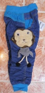 مدل پوشاک بچه گانه (2)
