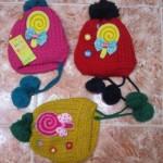 مدل کلاه دخترانه شیک ومدلدار (1)