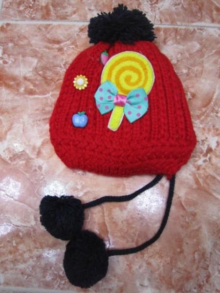 مدل کلاه دخترانه شیک ومدلدار (2)