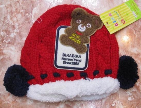 مدل کلاه پسر بچه ودختربچه (2)