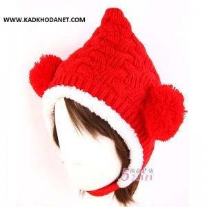 شال وکلاه دخترانه وپسرانه,مدل شال و کلاه,شال گردن,عکس شال وکلاه,شال و کلاه پسرانه و دخترانه (2)