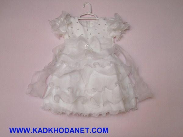 لباس عروس بچه گانه دخترانه (2)