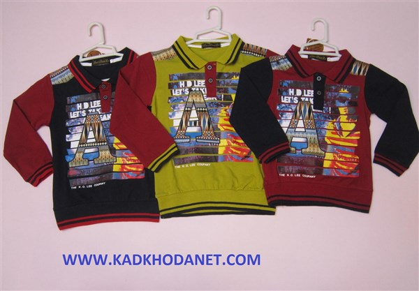 مدل تی شرت پسرانه (3)