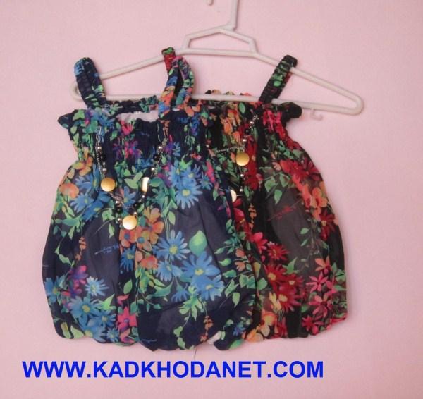 مدل لباس دخترانه (3)