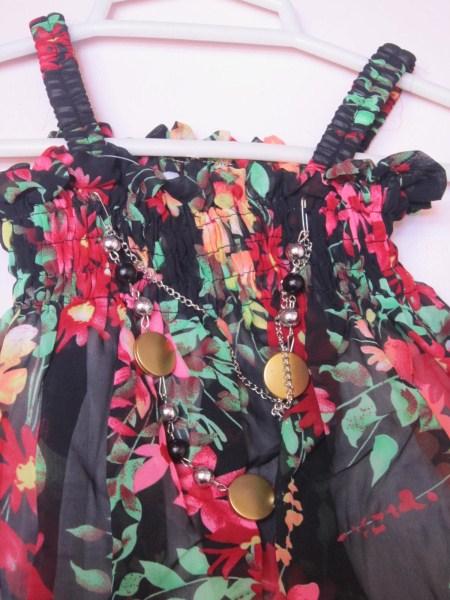 مدل لباس دخترانه (4)