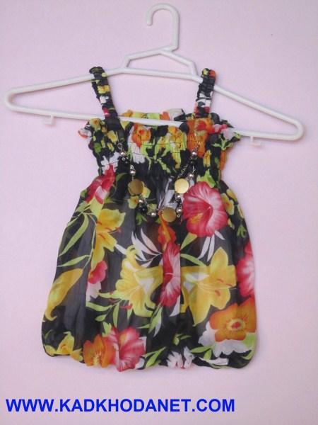 مدل لباس دختربچه ها (1)