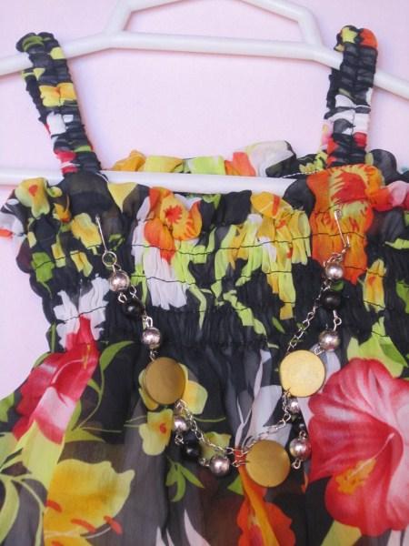 مدل لباس دختربچه ها (2)