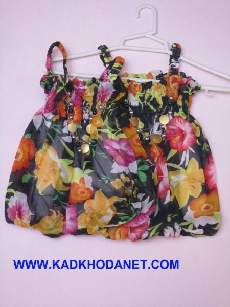 مدل لباس دختربچه ها (3)