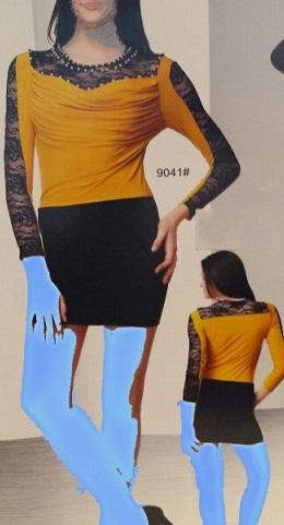 مدل لباس مجلسی (1)