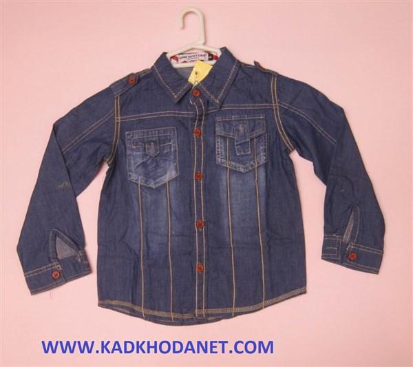 پیراهن پسرانه لی (2)