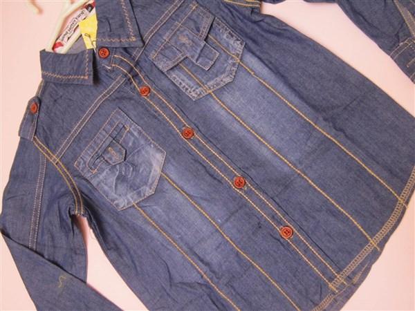 پیراهن پسرانه لی (3)