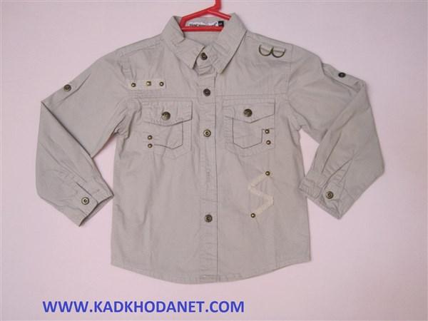 پیراهن پسرانه کتون (1)