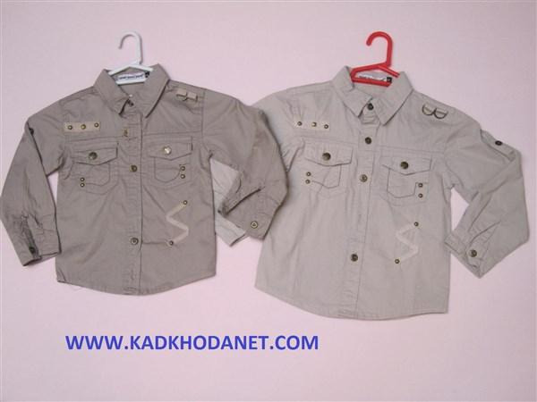 پیراهن پسرانه کتون (2)