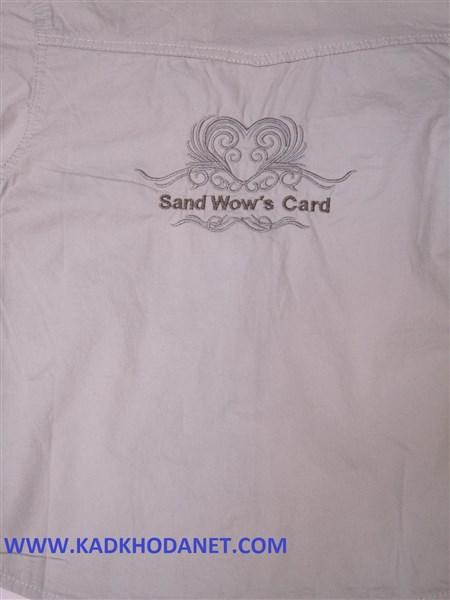 پیراهن پسرانه کتون (3)