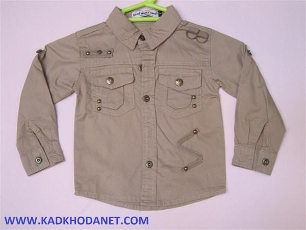 پیراهن پسرانه کتون (4)