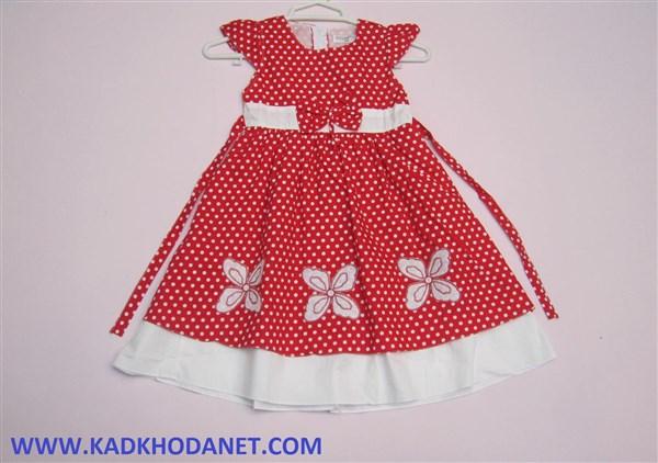 تولیدی لباس بچه (1)