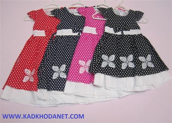 تولیدی لباس بچه (3)
