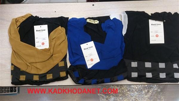 لباس زنانه قیمت ارزان