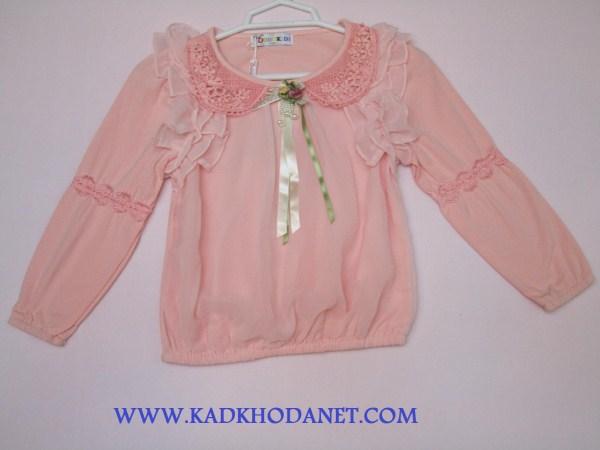 لباس مجلسی دخترانه طرح94
