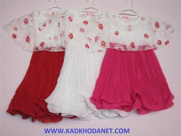 مدل لباس بچه (7)