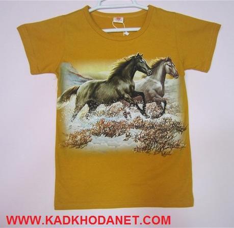 تی شرت پسرانه شیک (1)