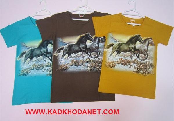 تی شرت پسرانه شیک (2)