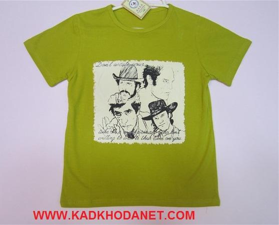 تی شرت پسر بچه ها (1)