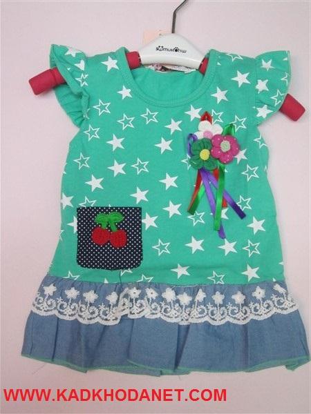 خرید لباس دختر بچه (4)