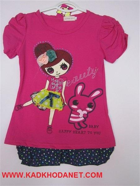 فروشگاه اینترنتی لباس بچگانه (1)