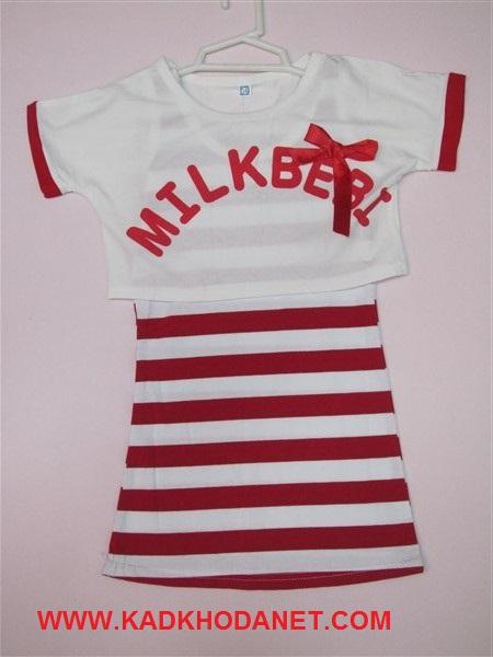 فروش عمده لباس بچه گانه دخترانه (2)