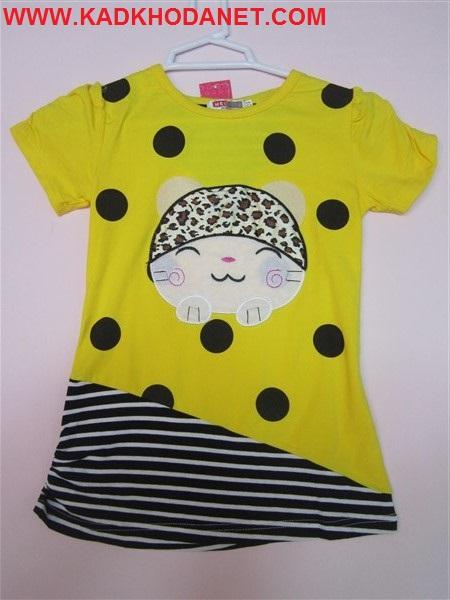 فروش لباس دختر بچه ها (1)