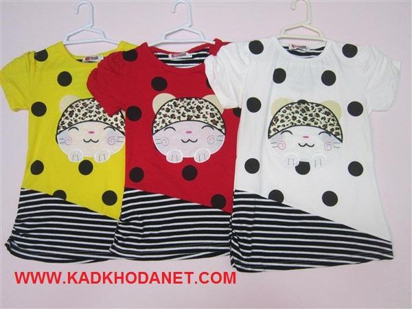 فروش لباس دختر بچه ها (2)