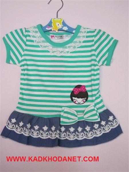 لباس دختر1تا3 سال (1)
