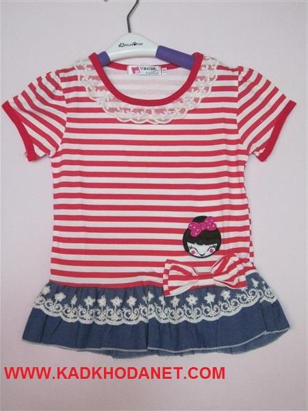 لباس دختر1تا3 سال (2)