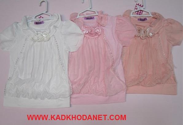 مدل لباس مجلسی دخترانه (2)