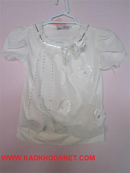 مدل لباس مجلسی دخترانه (3)