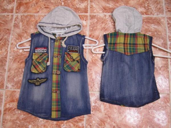 طرح پوشاک بچگانه