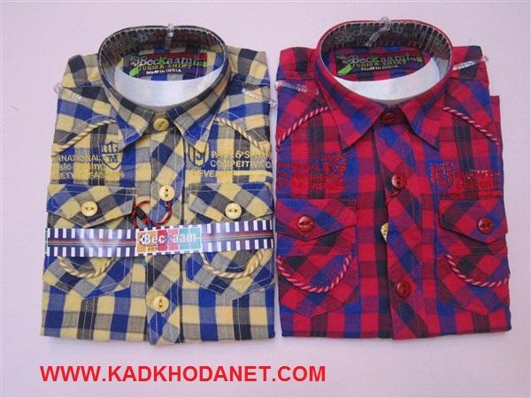 تولیدی لباس پیراهن