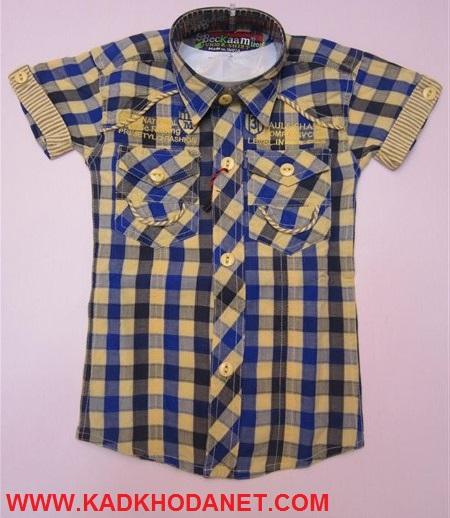 تولیدی  پیراهن بچهگانه